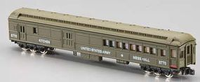 Model-Power N Combine, US Army/Mess Hall