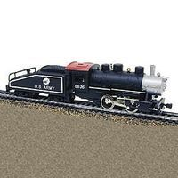 Model-Power 0-4-0 Shifter/Tender US Army HO Scale Model Train Steam Locomotive #96638