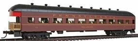 Model-Power 67 Harriman Observation Pennsylvania Railroad HO Scale Model Train Passenger Car #99919