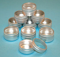 Model-Expo PARTS CONTAINERS 10pc 1 1/4'