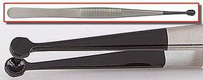 Model-Expo 6' SS DEADEYE TWEEZERS