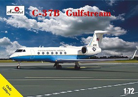 A-Model-From-Russia 1/72 C37b Gulfstream US Jet