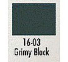 Modelflex GRIMY BLACK 1oz (3)