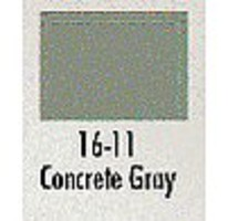 Modelflex (bulk of 3) CONCRETE GREY 1oz (3)