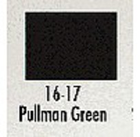 Modelflex (bulk of 3) PULLMAN GREEN 1oz (3)