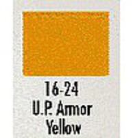Modelflex (bulk of 3) UP ARMOR YELLOW 1oz (3)