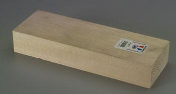 Midwest Basswood Block 2x4x12