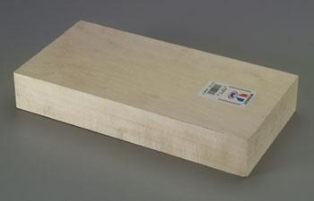 Midwest Basswood Carving Block 2x6x12