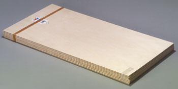 Midwest Plywood 3/16 x 12 x 24 (6)
