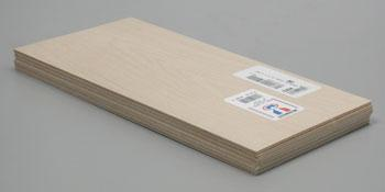 Midwest Craft Plywood 1/8 x 6 x 12 (6)