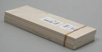 Midwest Plywood Bdl 6mm 4x12 6/ (6)