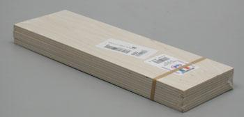 Midwest Craft Plywood 3/8 x 4 x 12 (3)