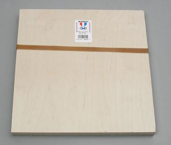 Midwest Plywood Bdl 9mm 12x12 3/ (3)