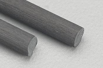 Carbon Fiber Rods >> Midwest Carbon Fiber Rod 125 24 2 5709