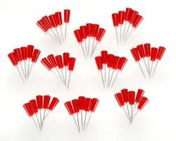 Midwest Grip Pins, 50/pack