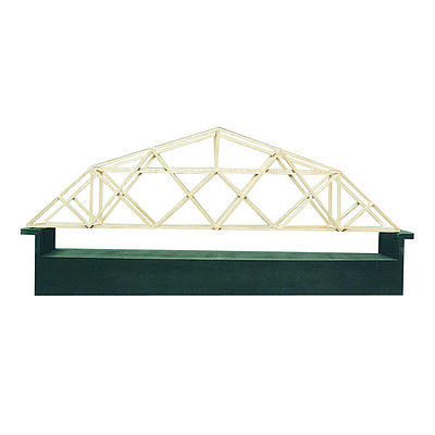 Midwest Basswood Bridge Class Pack 24p