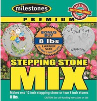 Midwest Milestones Step Stone Mix, Box