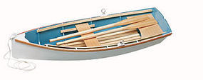Midwest 1/6 The Big Yacht Skiff Kit 17.25