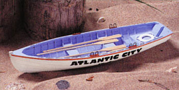 MBOAT: Tips Lifeguard dory plans