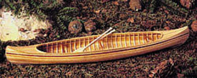 Midwest The Peterboro Canoe Kit