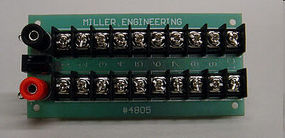 Miller POWER DISTRIBUTION BOARD
