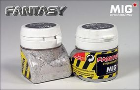 MIG Fantasy Pigment Volcanio Ash 20ml Bottle