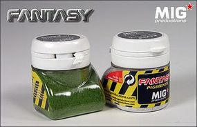 MIG Fantasy Pigment Zombie Green 20ml Bottle