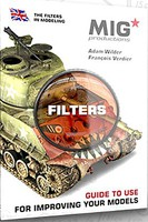 MIG The Filters in Modeling- Guide To Use For Improving Your Models Book