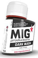 MIG Enamel Dark Wash 75ml Bottle (Re-Issue)