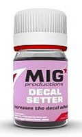 MIG Decal Setter Solution 35ml Bottle (Re-Issue)