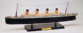 Minicraft RMS Deluxe Titanic Plastic Model Titanic Kit 1/350 Scale #11315