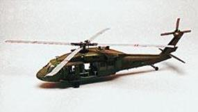 Minicraft UH-60L Blackhawk Plastic Model Helicopter Kit 1/48 Scale #11621