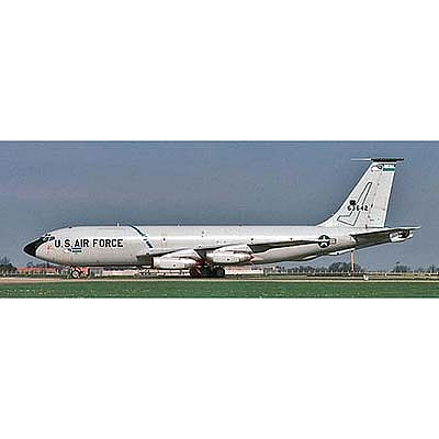 Minicraft KC-135A USAF SAC w/2 Marking Options Plastic Model Airplane Kit 1/144 Scale #14707