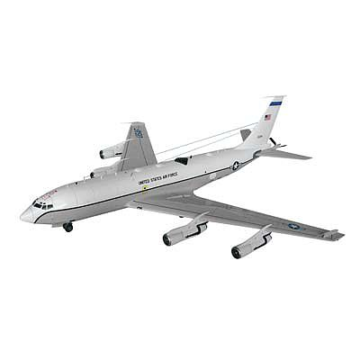 Minicraft EC-135C USAF w/2 Marking Options Plastic Model Airplane Kit 1/144 Scale #14709