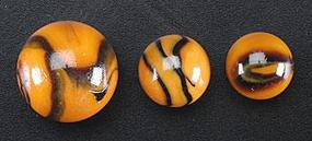 Mega-Marbles Bengal Marbles Marble #77351