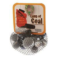 Mega-Marbles Coal Game Net Marble #77826