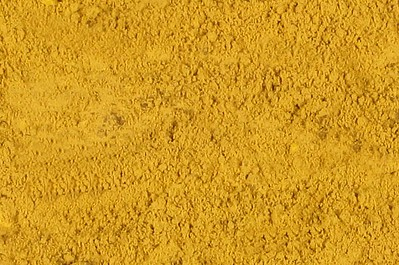Monroe Dirt Yellow Weathering Powder