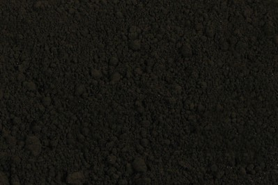 Monroe Soot Black Weathering Powder