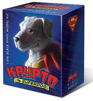 Moebius Krypto The SuperDog Kit Plastic Model Superhero 1/6 Scale #3060