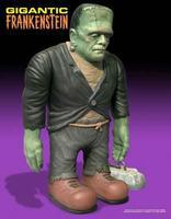Moebius Gigantic Frankenstein Plastic Model Celebrity Kit #470