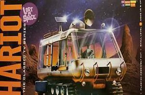 Moebius Lost in Space Chariot Science Fiction Plastic Model Kit 1/24 Scale #902