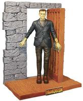 Moebius 1/8 Frankenstein (Re-Issue)