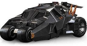 Moebius Dark Knight Rises Tumbler Plastic Model Celebrity Kit 1/25 Scale #943