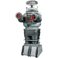 Moebius 1/6 Lost In Space Robot Deluxe Kit