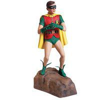 Moebius 1966 Robin Plastic Model Celebrity 1/8 Scale #951