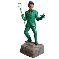Moebius 1966 Riddler Resin Model Figure 1/8 Scale #954