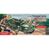 Monogram 1/35 Personal Carrier Half Track
