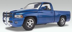 Monogram Dodge Ram VTS Pickup Truck Plastic Model Truck Kit 1/25 Scale #854017