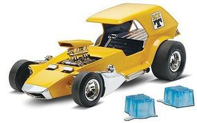 Monogram Tom Daniel Ice T Plastic Model Car Kit 1/24 Scale #854266