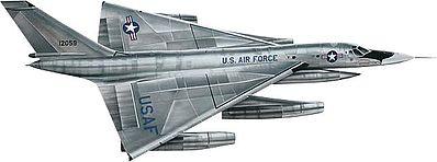Monogram/Revell 1/48 B-58 Hustler